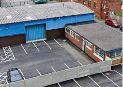 Hillgate Courtyard Thomas Street, Cheshire, Stockport, SK1 3QF