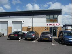 Gloucester - Unit 21 The Glenmore Centre, Waterwells Business Park