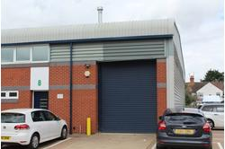 Unit 8 Vale Industrial Estate Phase 1, Southern Road, Aylesbury, HP19 9EW