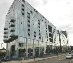 Greenwich Creekside, London, SE8 3BU