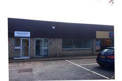 Beeches Industrial Estate, Unit 60, Yate, BS37 5QR, Bristol