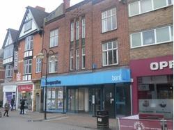 65/65a Abington Street, Northampton, NN1 2AW, Northampton, NN1 2AW