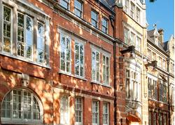 25 Eccleston Place, London, SW1W 9NF