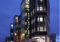 Collegelands, Havannah Street, Glasgow, G31 1HX