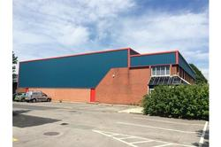 Unit 9, Parkway 4 Trading Estate, Trafford Park, M17 1SW,