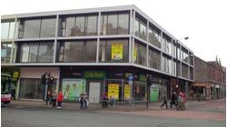 Office and Retail unit Doncaster, DN1