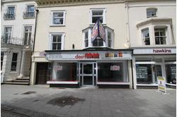 25 Warwick Row, Coventry, CV1 1EY