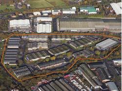 Beeches Industrial Estate, 60  Waverley Road, Yate, Bristol, BS37 5QR