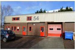 Unit 54, Clifton Road Industrial Estate CB1 7EP, Cambridge
