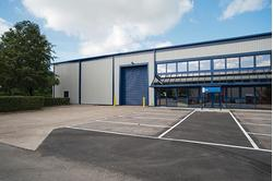 Quadrant Business Park, Ash Ridge Road, Bristol