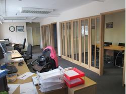 Badminton Road, Yate - Offices