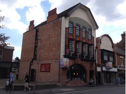 40 Market Place, Long Eaton, Nottinghamshire NG10 1LT