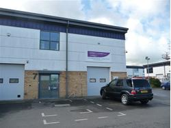 Gloucester - Unit 7 The Glenmore Centre, Waterwells Business Park