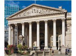 Royal Exchange, London, EC3V 3LQ