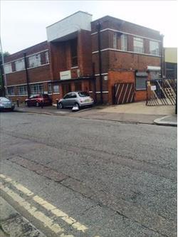 Cannon Factory, Ashley Road, London, N17 9LH