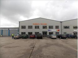 Unit 1 Chapel Lane Industrial Estate, Chorley, PR7 4NB