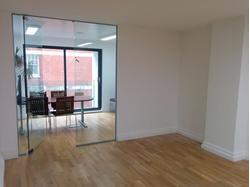 Office, Paul Street, London, EC2A