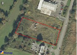 Land West Of Victoria Road, Gowerton, SWANSEA, SA4 3AB