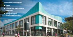 Outstanding Retail & Leisure Investment Opportunity - Swansea