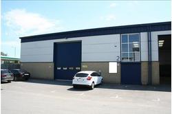 Unit 2 Glenmore Business Park, Ely Road, Waterbeach, Cambridge, CB25 9PG