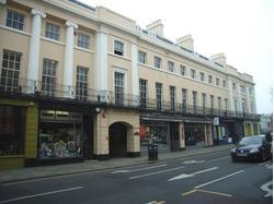 4a Nelson Road, London, SE10 9JB
