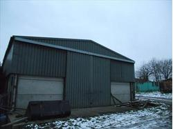 Unit 1, Westfield Farm