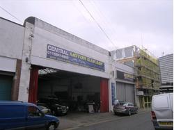 Units 12-14, St Marks Street, Nottingham, NG3 1DE