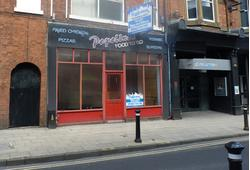FAST FOOD / TAKE AWAY / RETAIL UNIT TO RENT - WIGAN TOWN CENTRE