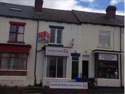 623 Chesterfield Road, Sheffield, S8 ORX