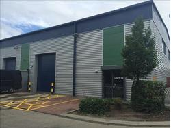 Unit 28 Vale Industrial Park, 170 Rowan Road, London, SW16 5BN