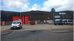 Unit 7, Atholl Road, Dukes Park, Chelmsford