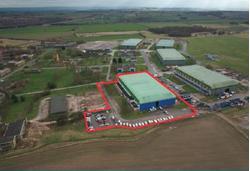 Hangar Four, Newton 46 Business Park, Nottingham, NG13 8HA