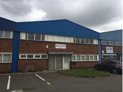Unit E Acorn Park I Lenton Lane Industrial Estate Nottingham I NG7 2UJ