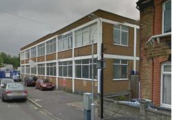 First Floor Offices To Let - Neville Road, Croydon, Surrey, CR0 2DS