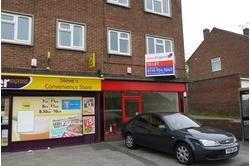 Rolleston Drive 52 And 52a, Arnold, Nottingham, NG5 7JN