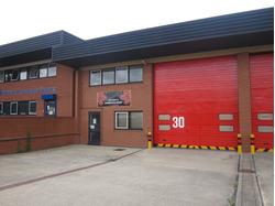 Industrial/Warehouse Units in Very Prominent Location