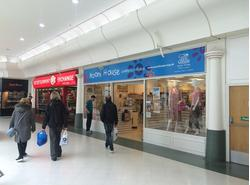 Unit 12 Sovereign Shopping Centre