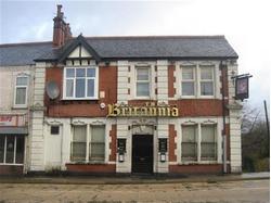 The Britannia, 711 Bolton Road, Pendlebury, Swinton, Manchester, M27 8FL