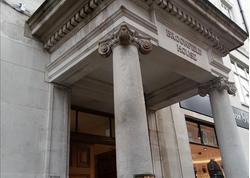 Brookfield House, 44 Davies Street, London, W1K 5JA