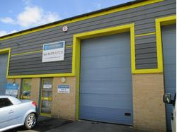 Unit E4, Premier Business Centre, Newgate Lane, Fareham, PO14 1TY