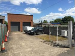 Occupation Road, Bulwell, Nottingham, NG6 8RD
