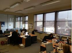 Sixth Floor Office Suite, 14 Mitchell Lane