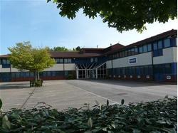 Equinox South,  Great Park Road, Bradley Stoke, Bristol, BS32 4QL