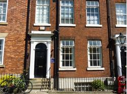 TO LET- 16, Queen Square, Leeds LS2 8AJ