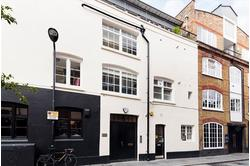 Unit 9 Suna House, 65 Rivington Street, London, EC2A 3QQ
