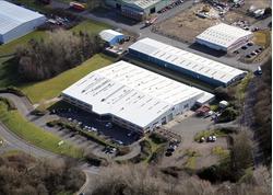 Stephenson Ind Est 3, Rutherford Road, Tyne and Wear, Washington, NE37 3HX