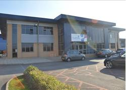 Ignite, Unit 4 Magna Way, Rotherham, S60 1FD