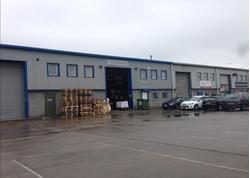 Unit 4F Cornish Way, Barbot Hall Industrial Estate, Rotherham, S62 6EG