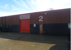 Unit 2 Mitchell Close, Segensworth, Fareham, PO15 5SE