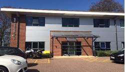 80 Macrae Road, Eden Office Park, Ham Green, Bristol
